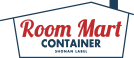 Room Mart CONTAINER SHONAN LABEL